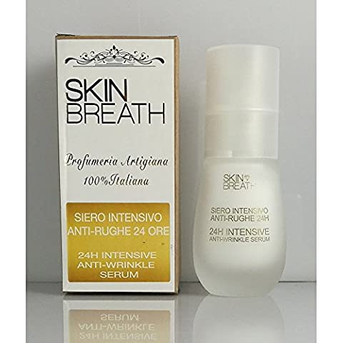 Essenze & Poesia Skin Breath Siero Intensivo Anti-Rughe