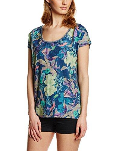 Brunotti T-shirt bladina, Femme, T-Shirt Bladina Indaco