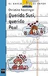 Querida Susi, querido Paul par Nöstlinger Jr.