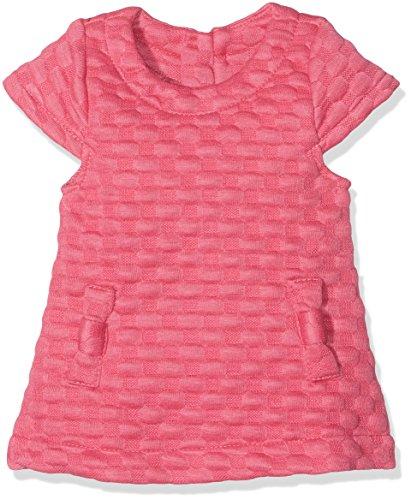 Z Baby-Mädchen Kleid Robe matelassée Fuchsia Pink 35, 12-18 (Hersteller Größe: 18 Monate) (Kleider Größe Mädchen 16)