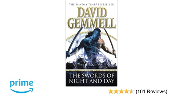 the swords of night and day gemmell david