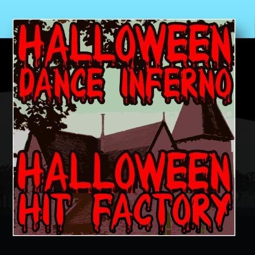 Halloween Dance Inferno by Halloween Hit - Halloween Infernos
