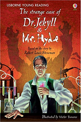 Dr Jekyll Mr Hyde (3.3 Young Reading Series Three (Purple))