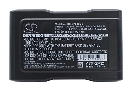 vintrons-replacement-battery-for-hitachi-pdw-r1lcd-monitorpdw-v1-xdcam-vtrpdw-v1xdcam-vtr