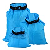 Dry Bags Review and Comparison