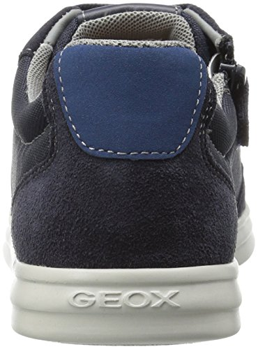 Geox , Baskets pour garçon bleu bleu Navy/Blue