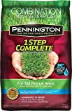 Pennington 1 Step Complete Tall Fescue M...