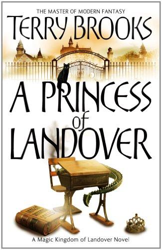 A Princess Of Landover (Magic Kingdom of Landover Book 6) (English Edition)