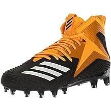 free shipping b3729 c5245 adidas Freak X Carbon Mid, Zapato para fútbol Americano para Hombre