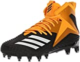adidas Hombres Freak X Carbon Mid Low & Mid Tops Schnuersenkel Fussball Sneaker Gelb Groesse 16 Us /