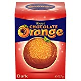 Terry's Chocolate Orange Dunkel, 157g (PACK OF 3)