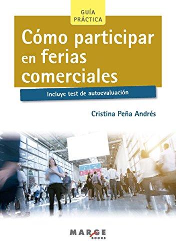 Cómo participar en ferias comerciales por Cristina Peña Andrés