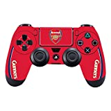Arsenal F.C. PS4 Controller Skin GN