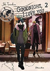Goodnight, I Love You… Edition simple Tome 2