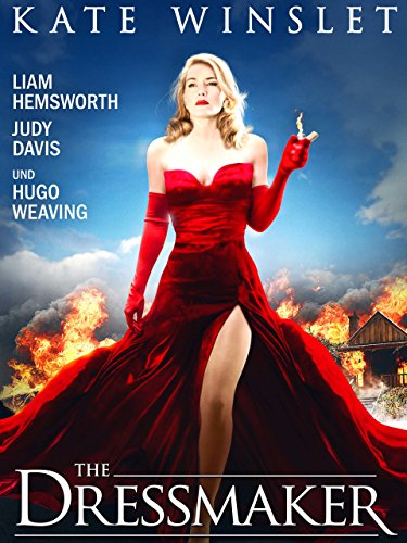 The Dressmaker [dt./OV] (Rock Chick Kostüm)