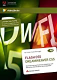 Adobe Flash CS5 & Dreamweaver CS5