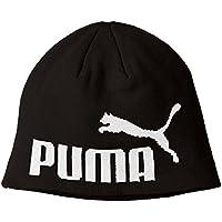 Puma ESS Big Cat Beanie, Unisex Adulto, Black