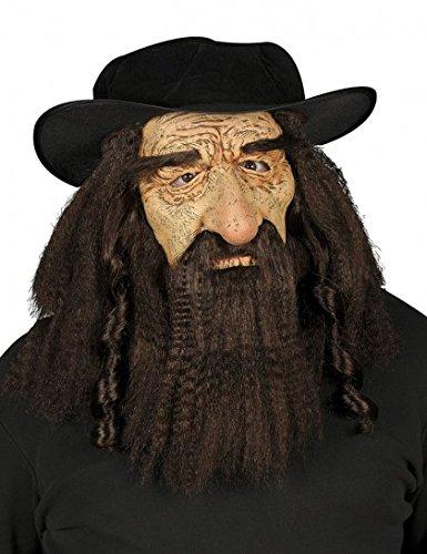 Widmann s.r.l. Mask Rabbi - Sanctos Kostüm