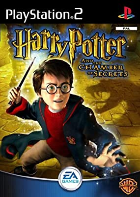 Harry Potter and the Chamber of Secrets (PS2) by Electronic Arts