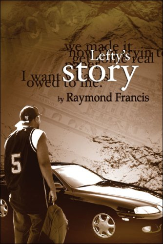 Lefty's Story Cover Image