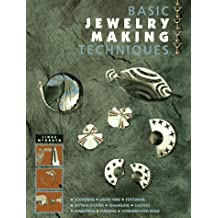 Basic Jewelry Making Techniques