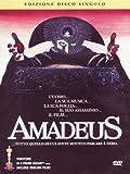Amadeus by Cynthia Nixon