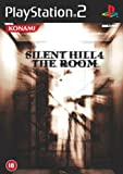 Silent Hill 4: The Room (PS2)