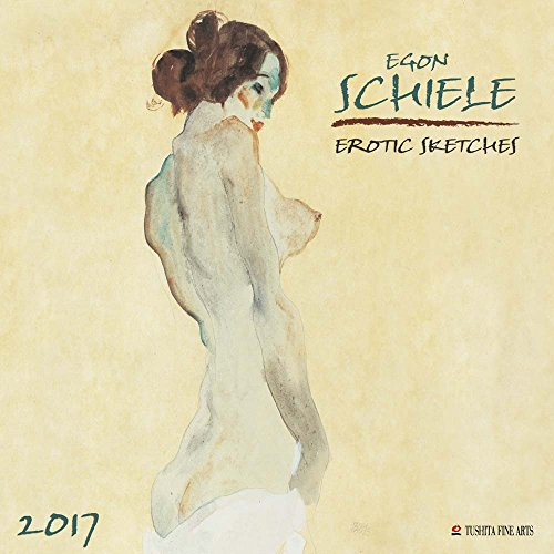 Egon Schiele Erotic Sketches 2017 (Fine Arts)