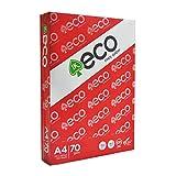 #9: IK Eco Copy Paper, A4, 75 GSM, 500 Sheets
