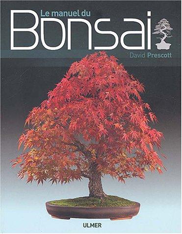 Le Manuel du bonsai