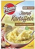 Pfanni Stampfkartoffeln, 6er Pack á 3x2 Portionen (6 x 300 ml)