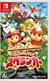 Minna de Waiwai! Spelunker [Switch] [Import Japonais]