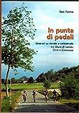 In punta di pedali. Itinerari su strade e ciclostrade tra Stura di Lanzo, Ciriè e Canavese VALLI DI LANZO-CANAVESE