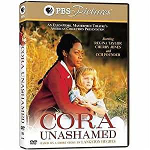 Cora Unashamed [DVD] [Region 1] [US Import] [NTSC]