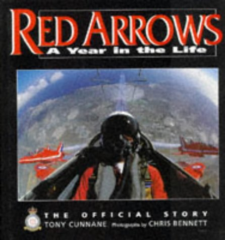 Red Arrosw: A Year in the Life : The Official Story
