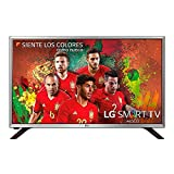 LG 32LJ590U 32' HD Smart TV Wi-Fi Black,Silver LED TV