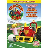 Tractor Tom Triple Pack(3 disc) [DVD]