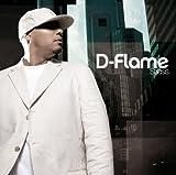 Songtexte von D‐Flame - Stress