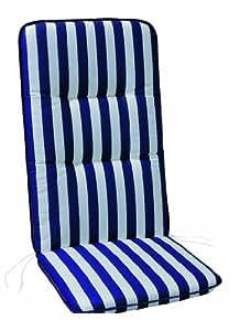 Best 05400268 Coussin pour chaise longue Motif 0268 190 x 60 x 6 cm