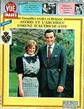 POINT DE VUE IMAGES DU MONDE [No 1868] du 18/05/1984 - MR ET MME MITTERRAND CHEZ OLAV DE NORVEGE - LA REINE JULIANA - FIANCAILLES ROYALES EN BELGIQUE - ASTRID ET L'ARCHIDUC LORENZ D'AUTRICHE-ESTE.