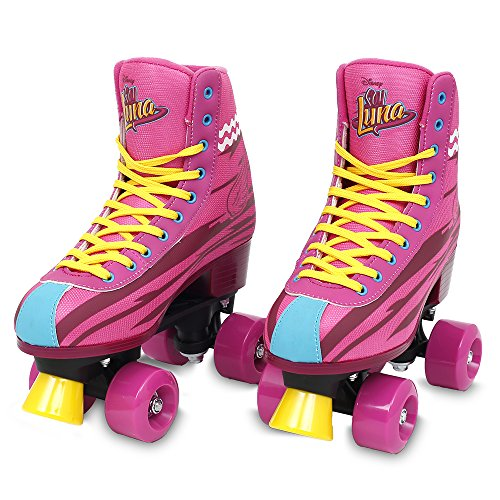 Patines training, talla 30 y 31 Soy Luna LU32110