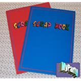 Scrapbooks - Value set of 2