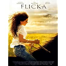 Flicka Plakat Movie Poster (27 x 40 Inches - 69cm x 102cm) (2006) Spanish
