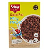 Dr.Schär Milly Magic Cereali al Cacao - 1 x 250 g