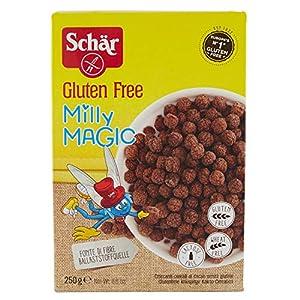 Dr.Schär Milly Magic Cereali al Cacao - 1 x 250 g 9 spesavip