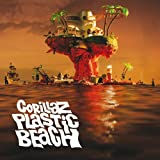 Gorillaz: Plastic Beach (Audio CD)