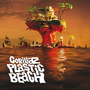 "Afficher ""Plastic beach"""