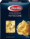 Barilla Pasta Nudeln La Collezione Fettuccine, 500 g