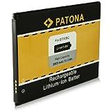 PATONA Akku B700BU für Samsung Galaxy Mega 6.3 Duos LTE GT-I9200 GT-i9205 GT-i9208 SCH-P729 SGH-i527 SHV-E310K E310L E310S