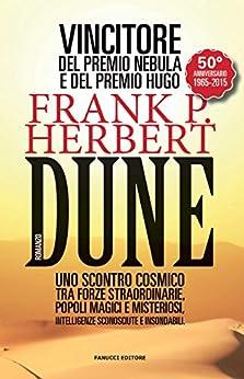 Dune: 1 (Fanucci Narrativa) di [Herbert, Frank P.]